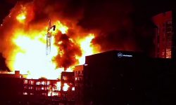 NC-Raleigh-crane-collapse-during-fire-3-16-17
